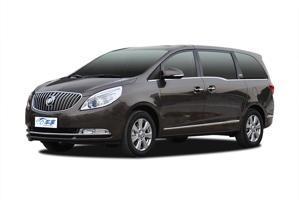GL8商务车 2015款 2.4L 豪华商务尊享版
