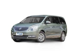 GL8商务车 2014款 2.4L LT豪华商务行政版